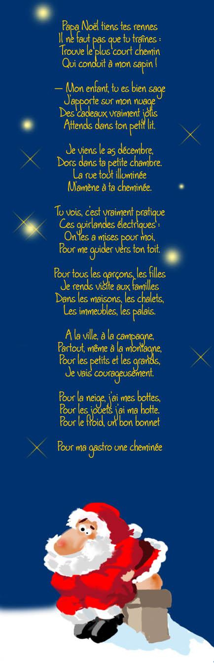 image Poeme de Noel